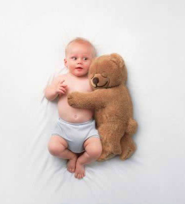 baby-snuggle-bear