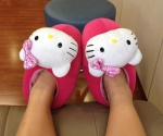 Hello Kitty Foot Snuggle