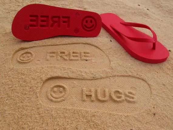 [Image: flip-flops-free-hugs.jpg]