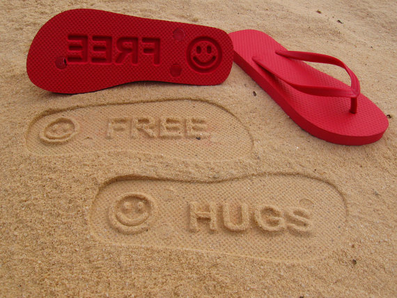 flip-flops-free-hugs