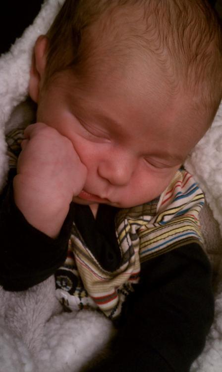 Little Vance